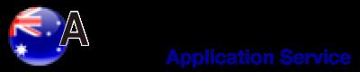 オーストラリア日本語ETAS申請